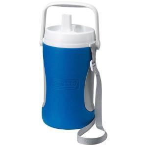 Coleman コールマン ジャグ1/2ガロン ブルー 2000010448 水筒 アウトドア 釣り 旅行用品 キャンプ ジャグ ジャグ アウトドアギア|od-yamakei
