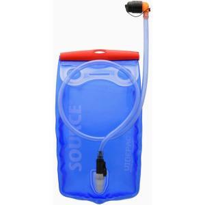 SOURCE ソース ワイドパック1.5L SC-2060220215 水筒 アウトドア 釣り 旅行用品 キャンプ ハイドレーション ハイドレーションパック アウトドアギア|od-yamakei