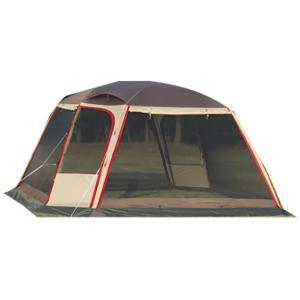 ogawa campal 小川キャンパル ドームシェルター ラナ 3353 キャンプ大型シェルタータープ アウトドア 釣り 旅行用品 キャンプ|od-yamakei
