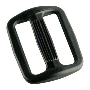 mont-bell モンベル テープアジャスター 20MM 2P /BK 1124360 ブラック アウトドア バックパック ザック 釣り 旅行用品 ストラップ・コードロック|od-yamakei