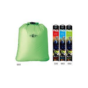 SEA TO SUMMIT(シートゥーサミット) UシルPライナーS 30-50/550グリーン (1700028) マップケース バッグ リュック 旅行用品 釣り アウトドア ポーチ スポーツ|od-yamakei