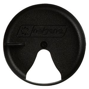 NALGENE ナルゲン イージーシッパー広口1L用BK 90171 ブラック 水筒 アウトドア 釣...
