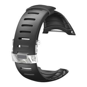 SUUNTO スント [正規品]コア 標準ウレタン ストラップ SS013336000 腕時計用ベルト バンド ファッション 腕時計 アクセサリー 腕時計用品 時計バンド|od-yamakei