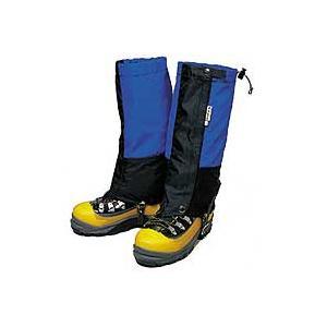 Ripen ライペン アライテント フロントジップゲーター/BL/S 0400303 ブルー レインウエア ファッション メンズファッション 財布 ファッション小物 雨具|od-yamakei