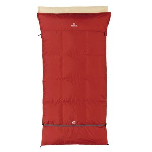 snow peak スノーピーク セパレートオフトンワイド 1400 BDD-104 レッド 封筒型寝袋 アウトドア 釣り 旅行用品 キャンプ 封筒型 封筒ウインター|od-yamakei