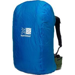 karrimor カリマー レインカバー 30-45L/S/K.ブルー 780 ザックカバー アウトドア 釣り 旅行用品 アウトドアギア|od-yamakei