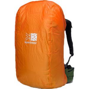 karrimor カリマー レインカバー 30-45L/S/オレンジ 780172 780 ザックカバー アウトドア 釣り 旅行用品 アウトドアギア|od-yamakei