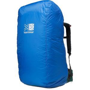 karrimor カリマー レインカバー 40-55L/S/K.ブルー 780257 ザックカバー アウトドア 釣り 旅行用品 アウトドアギア|od-yamakei
