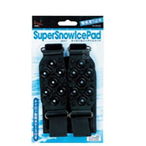 Highmount ハイマウント スーパースノーアイスパッドケース付き 68742 靴クリーム ワックス ファッション メンズファッション メンズシューズ 紳士靴|od-yamakei