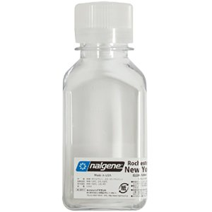 NALGENE ナルゲン 細口角透明ボトル250ml 91109 調味料ケース キッチン 日用品 文具 台所用品 調味料入れ 調味料入れ アウトドアギア|od-yamakei