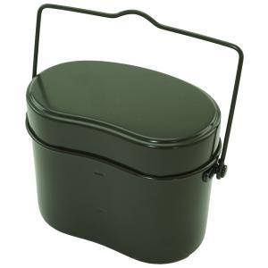EVERNEW エバニュー 兵式ハンゴ― ECA242 グリーン 水筒 アウトドア 釣り 旅行用品 キャンプ ハンゴー ハンゴー アウトドアギア|od-yamakei