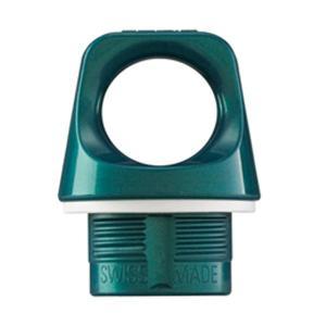 SIGG シグ トラベラーボトル用キャップ GN 95002 グリーン 水筒 アウトドア 釣り 旅行用品 キャンプ 水筒・ボトル用アクセサリーパーツ アウトドアギア|od-yamakei