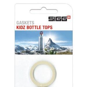 SIGG シグ キッズボトル用キャップ ゴムパッキン 95030 水筒 アウトドア 釣り 旅行用品 キャンプ 水筒・ボトル用アクセサリーパーツ アウトドアギア|od-yamakei