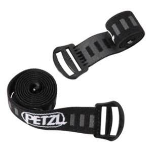 PETZL ペツル ヘッドランプ用 スペアバンド E04999 アウトドア ヘッドライト ヘッドランプ 釣り 旅行用品 ライト用スペア、オプション アウトドアギア|od-yamakei