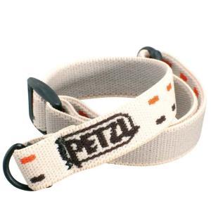 PETZL(ペツル) MYOシリーズ用トップストラップ E32999|od-yamakei