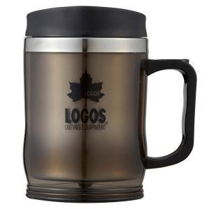 OUTDOOR LOGOS ロゴス プリメイヤーマグ シャドウ 81285100 ブラウン アウトドア用マグカップ コップ アウトドア 釣り 旅行用品 マグカップ・タンブラー|od-yamakei