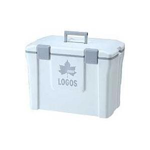 OUTDOOR LOGOS ロゴス アクションクーラー25 ホワイト 81448033 クーラーボッ...