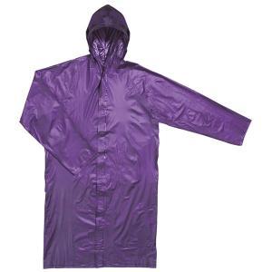 OUTDOOR LOGOS ロゴス バックレタードPVCレインコート ブルー 38112159 ファッション メンズファッション 財布 ファッション小物 雨具 od-yamakei
