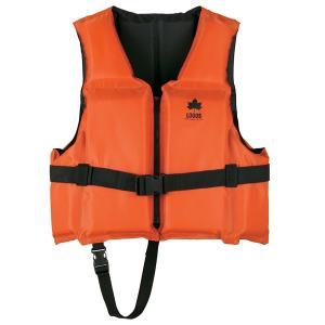 OUTDOOR LOGOS ロゴス フローティングベスト レスキューオレンジ 66811173 男女兼用 ライフジャケット アウトドア 釣り 旅行用品 アウトドアギア|od-yamakei