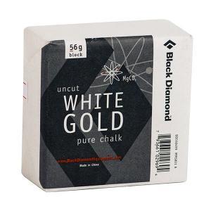 Black Diamond ブラックダイヤモンド ホワイトゴールド56g ブロックチョーク 8個セット BD14309 クライミングチョーク アウトドア 釣り 旅行用品 キャンプ|od-yamakei