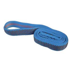 ロックエンパイヤー オープンスリング120/BL RE52XX120 ブルー 登山 アウトドア 釣り 旅行用品 キャンプ スリング スリング アウトドアギア|od-yamakei