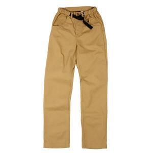 KAVU カブー チリワックパンツ/Khaki/M 11863008 男性用 ベージュ パンツ ズボン アウトドア 釣り 旅行用品 ロングパンツ ロングパンツ男性用 od-yamakei