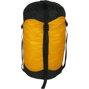 ISUKA イスカ ウルトラライト コンプレッションバッグ LL/イエロー 339418 備品 アウトドア 釣り 旅行用品 キャンプ 収納バッグ 収納バッグ od-yamakei