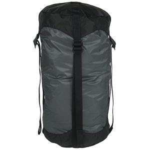 ISUKA イスカ ウルトラライト コンプレッションバッグ L/グレー 339322 備品 アウトドア 釣り 旅行用品 キャンプ 収納バッグ 収納バッグ od-yamakei