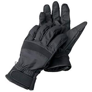 ISUKA イスカ ウェザーテック レイングローブ L/ブラック 239401 手袋 アウトドア 釣り 旅行用品 キャンプ|od-yamakei
