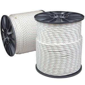 BEAL ベアール アンチポッド 10mm×200m BE12100200 ホワイト ひも ロープ DIY 工具 材料 部品 スタティックロープ アウトドアギア|od-yamakei