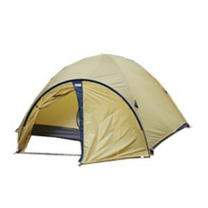 Ripen ライペン アライテント トレックライズ DXフライのみ フライフレームつき 0322210 イエロー テント用フライシート アウトドア 釣り 旅行用品 od-yamakei