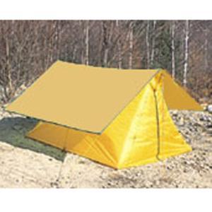 Ripen ライペン アライテント ツェルト用 フライ 0372100 イエロー テント用フライシート アウトドア 釣り 旅行用品 キャンプ テントオプション|od-yamakei