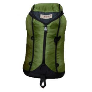 Ripen ライペン アライテント RAIZ PACK 20/FG 0150001 グリーン バックパック ザック アウトドア 釣り 旅行用品 トレッキングパック トレッキング20|od-yamakei