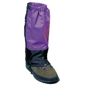Ripen ライペン アライテント ミドルスパッツ S/VT 0400504 パープル レインウエア ファッション メンズファッション 財布 ファッション小物 雨具|od-yamakei
