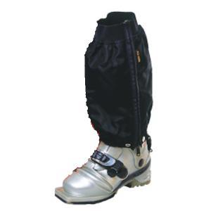 Ripen ライペン アライテント GTXツーリングスパッツ/BK 0410015 ブラック レインウエア ファッション メンズファッション 財布 ファッション小物 雨具|od-yamakei