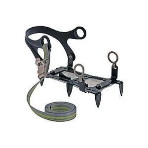EDELRID エーデルリッド 6ポイント ER71901 登山靴 トレッキングシューズ アウトドア 釣り 旅行用品 アイゼン 簡易アイゼン アウトドアギア|od-yamakei