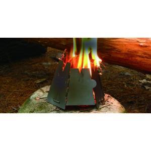 vargo バーゴ バーゴ チタニウム ヘキサゴンウッドストーブ T-415 アウトドア 釣り 旅行用品 キャンプ 登山 焚火ストーブ 焚火ストーブ アウトドアギア od-yamakei 03