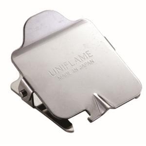 納期:2019年06月下旬になる予定です UNIFLAME ユニフレーム ガス抜きクリップ 650103|od-yamakei