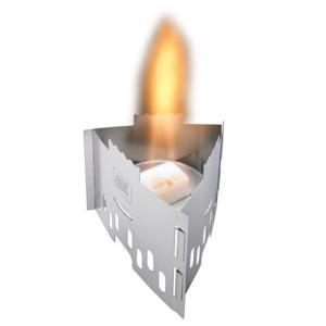 Esbit エスビット エスビット ステンレス ストーブ ESCS75S000 アウトドア 釣り 旅行用品 キャンプ 登山 焚火ストーブ 焚火ストーブ アウトドアギア|od-yamakei