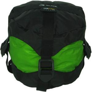 ISUKA イスカ ウルトラライト コンプレッションバッグ S/グリーン 339102 備品 アウト...