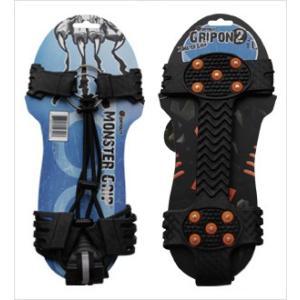 DRYGUY ドライガイ モンスターグリップM/25-27.5cm GSA01 登山靴 トレッキング...