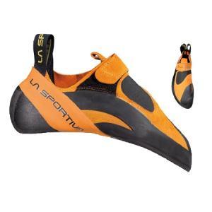 LA SPORTIVA ラ・スポルティバ パイソン/39 864 オレンジ 登山靴 トレッキングシューズ アウトドア 釣り 旅行用品 クライミング用 アウトドアギア|od-yamakei
