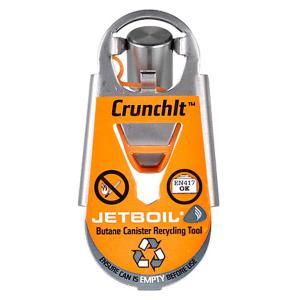 JETBOIL ジェットボイル JB.クランチット 1824371 ガス抜きツール DIY 工具 道...