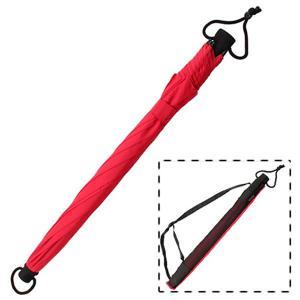 EuroSCHIRM ユーロシルム バーディーパル OD アンブレラ Red 19570002 レインウエア ファッション メンズファッション 財布 ファッション小物 雨具 傘 傘|od-yamakei