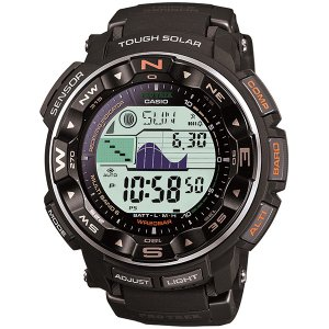 CASIO カシオ プロトレック PRW2500-1JF PRW-2500-1JF 腕時計 ファッション アクセサリー メンズ腕時計 高機能ウォッチ アウトドアギア|od-yamakei