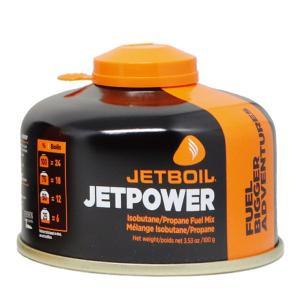 JETBOIL ジェットボイル JB.ジェットパワー100G 1824332 アウトドア 釣り 旅行用品 キャンプ 登山 ガス レギュラー アウトドアギア|od-yamakei