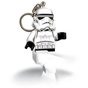 LEGO レゴ ストームトルーパーキーライト 37358 ホワイト キーホルダー キーリング ファッション メンズファッション 財布 ファッション小物|od-yamakei