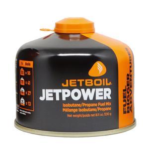 JETBOIL ジェットボイル JB.ジェットパワー230G 1824379 アウトドア 釣り 旅行用品 キャンプ 登山 ガス レギュラー アウトドアギア|od-yamakei