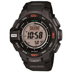 CASIO カシオ プロトレック/PRG-270-1JF 00467896 腕時計 ファッション アクセサリー メンズ腕時計 高機能ウォッチ アウトドアギア|od-yamakei