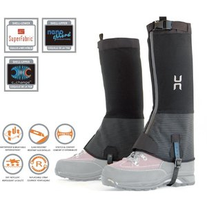HILLSOUND ヒルサウンド スーパーアルマジロ ナノ/XL 30-32 HSG001 レインウエア ファッション メンズファッション 財布 ファッション小物 雨具 スパッツ|od-yamakei